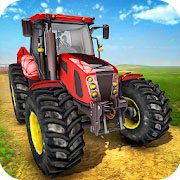 Farmland Tractor Farming – Farm Games