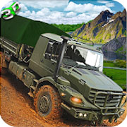 Us Army Truck Simulator Drive